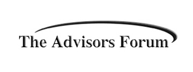 Advisors Forum