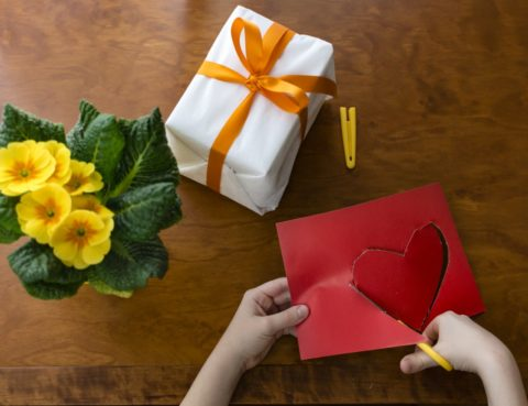 How to give gifts to Your Children or Grandchildren